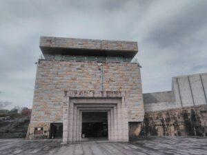 宮崎県西都原考古博物館