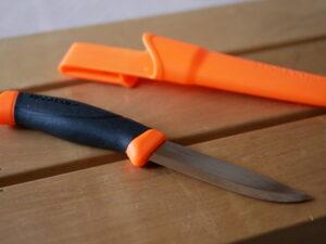 モーラナイフ