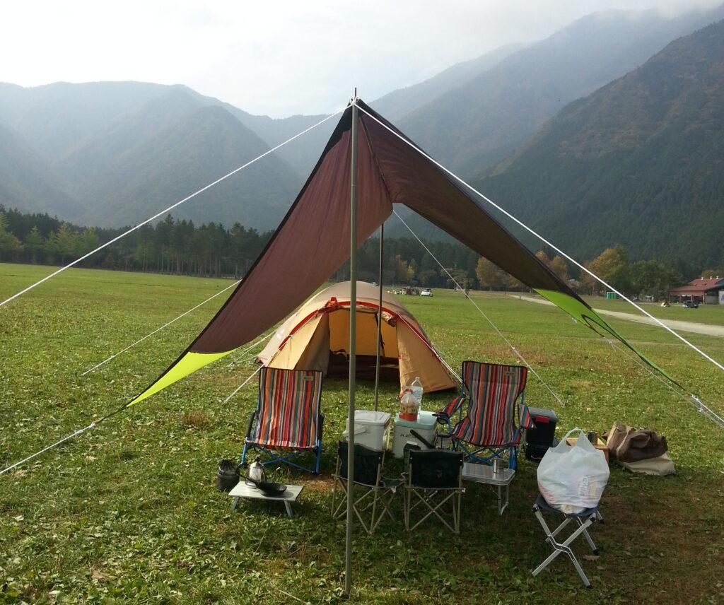 静岡県 ふもとっぱらキャンプ場