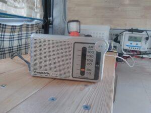 1000円ラジオです。